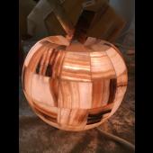Apfel Lampe