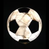 Lampe Fußball XL