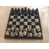 Schachbrett klein